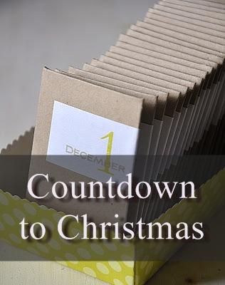 coutdown to christmas