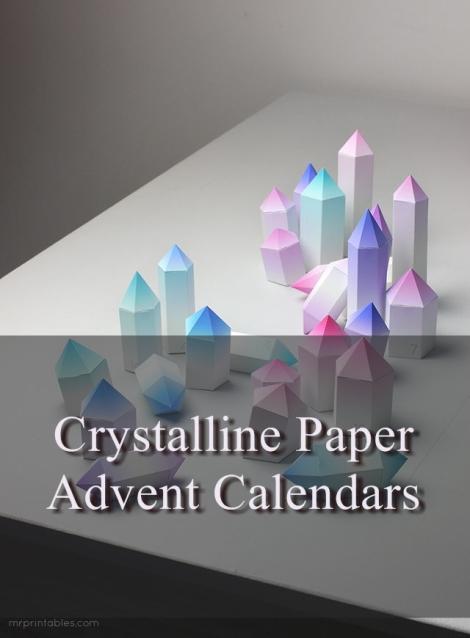 http://www.trendhunter.com/trends/diy-advent-calendar