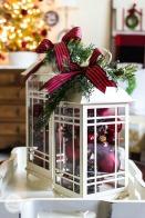by http://www.onsuttonplace.com/2015/12/christmas-decor-ideas-home-tour/