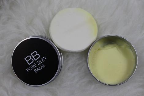 BB Pore Silky Balm