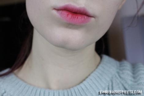 Silky Air Cushion Lipstick by novo ombre lip